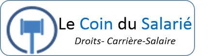 Coin du salarie