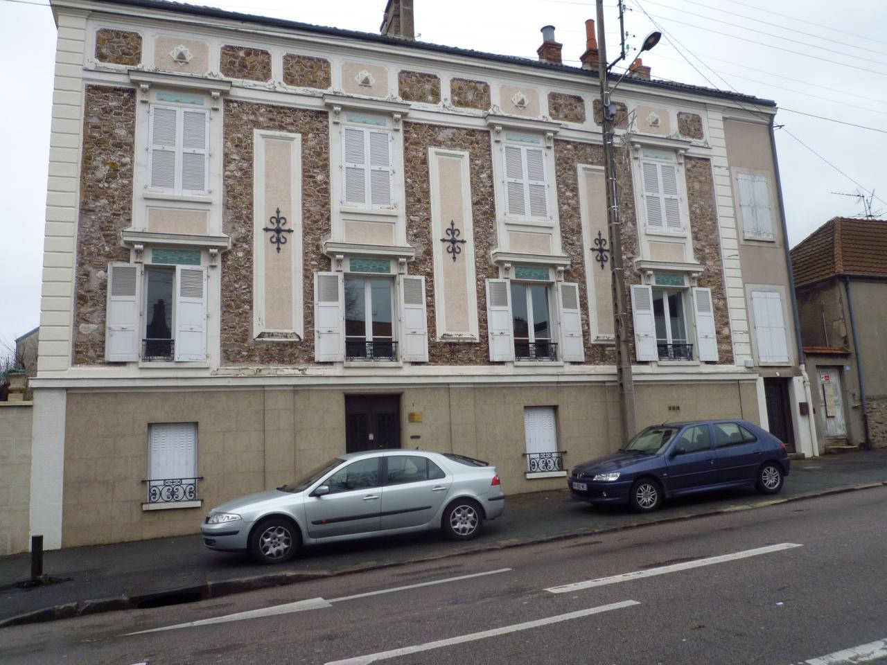 Corbeil Essonnes